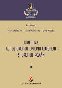 Sandru_Banu_Calin_Directiva_act de dreptul Uniunii Europene_si dreptul roman